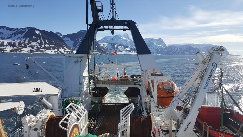 eBlue_economy_Fishing in the High Seas of the Central Arctic Ocean
