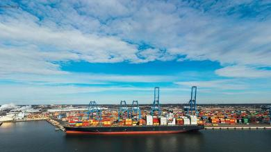 eBlue_economy_Further shipping GHG emission reduction measures adopted