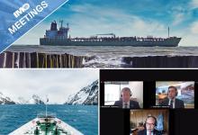 eBlue_economy_IMO environment meeting set to adopt GHG cutting measures