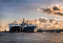 eBlue_economy_Klaipeda LNG Terminal Will Be Used By An Energy Giant