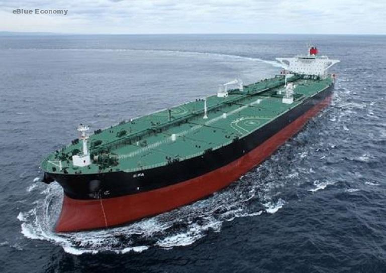 eBlue_economy_Korea Shipbuilding wins US$198.6 million order for 3 oil tankers