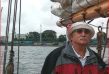 eBlue_economy_Marek Grzybowski 3 questions for Alfred Naskręt, Master Mariner, Director Maritime School Gdyni