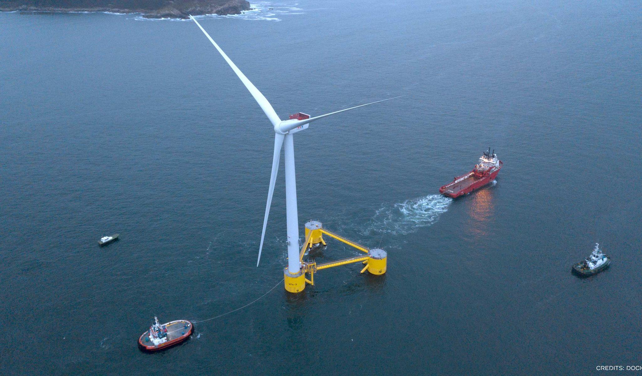 eBlue_economy_Moray West offshore wind farm