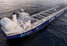 eBlue_economy_Newport's LNG system gains class approval for green future