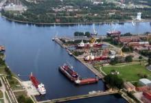eBlue_economy_Port of Liepaja