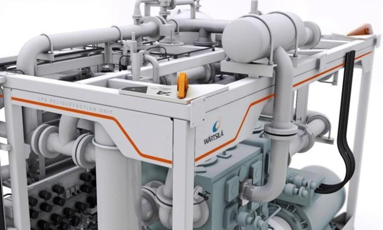 eBlue_economy_Success of Wärtsilä Cargo Handling Systems continues