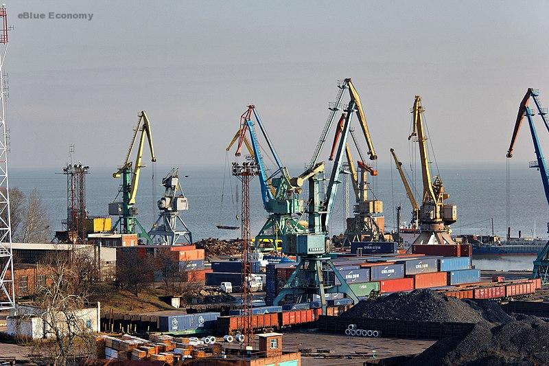 eBlue_economy_Taganrog_Port