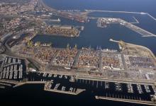 eBlue_economy_The Port of València to eliminate one million plastic bottles