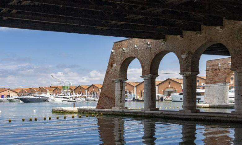 eBlue_economy_The second edition of the Venice Boat Show ended in a unique and fabulous atmosphere