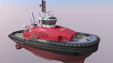 eBlue_economy_Wärtsilä chosen to power British Columbia's most environmentally advanced escort tugs