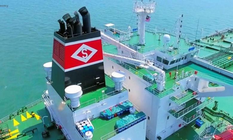 eBlue_econInternational Seaways Completes Merger With Diamond S Shippingomy_
