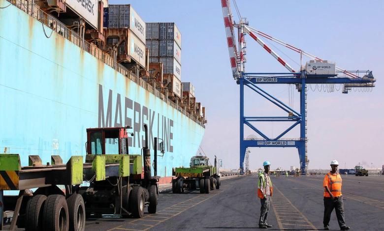 eBlue_economy_التحكيم يرفض محاولة شركة ميناء جيبوتي الانسحاب من عقدها مع موانئ دبي العالمية