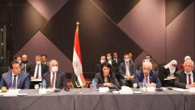 eBlue_economy_التعاون بنى مصر وجنوب السودان _خطوة_على طريق دعم الاستثمارت بين البلدين 22