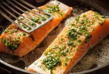 eBlue_economy_تناولوا سمك السلمون.. 10 فوائد غذائية _غير مسبوقة