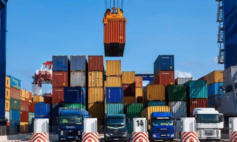 eBlue_economy_زيادة الصادرات المصرية