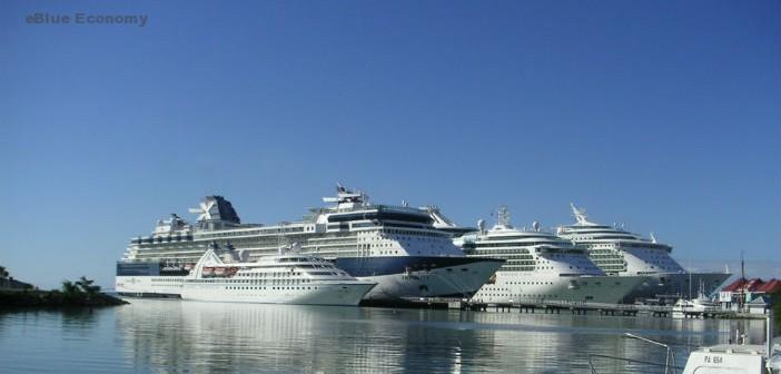 eBlue_economy_ Carnival Corporation to Operate up to 75% of Fleet Capacity by End of 2021