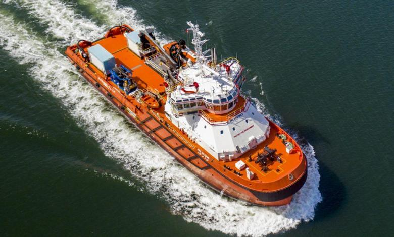 eBlue_economy_ Tugs - towing & Offshore Newsletter 59 2021 - PDF