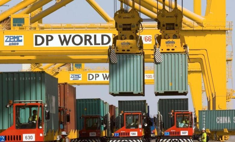 eBlue_economy_ syncreon Announces Acquisition by DP World