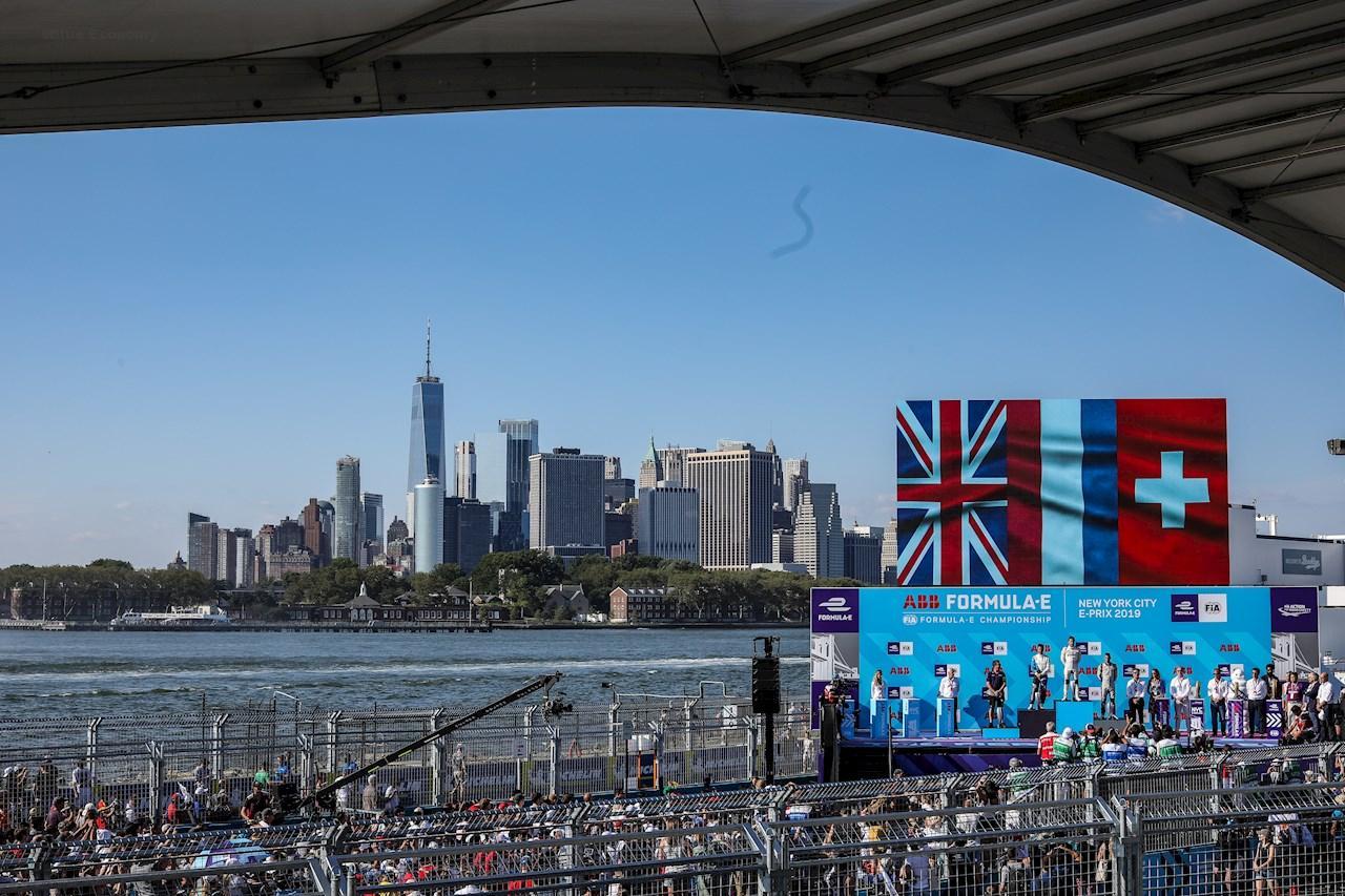 eBlue_economy_ABB New York City E-Prix to showcase the future of e-mobility in USA