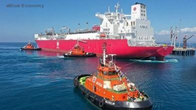 eBlue_economy_ABS-Classed BOTAS FSRU is Delivered to Turkey