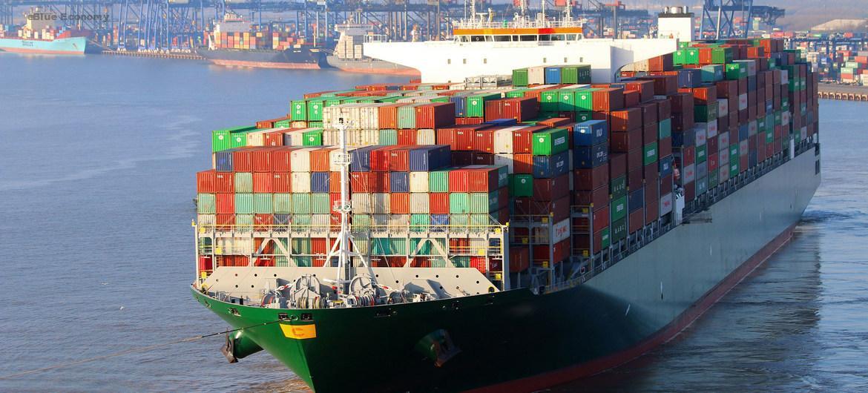 eBlue_economy_COVID-19 Impact on Shipping