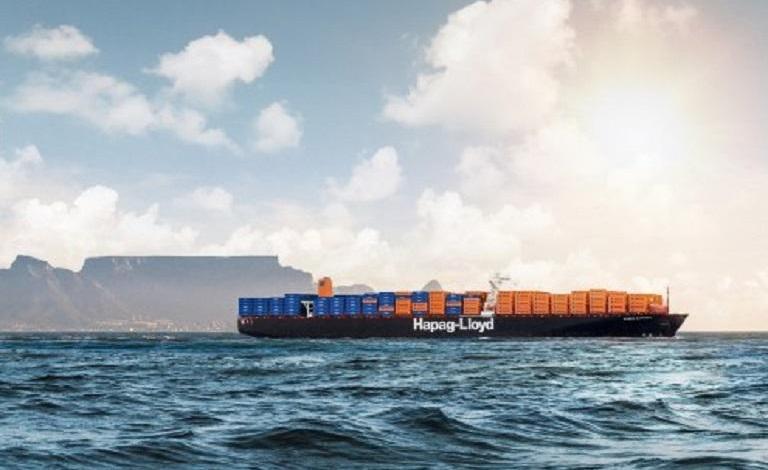 eBlue_economy_Hapag-Lloyd acquires Africa carrier NileDutch