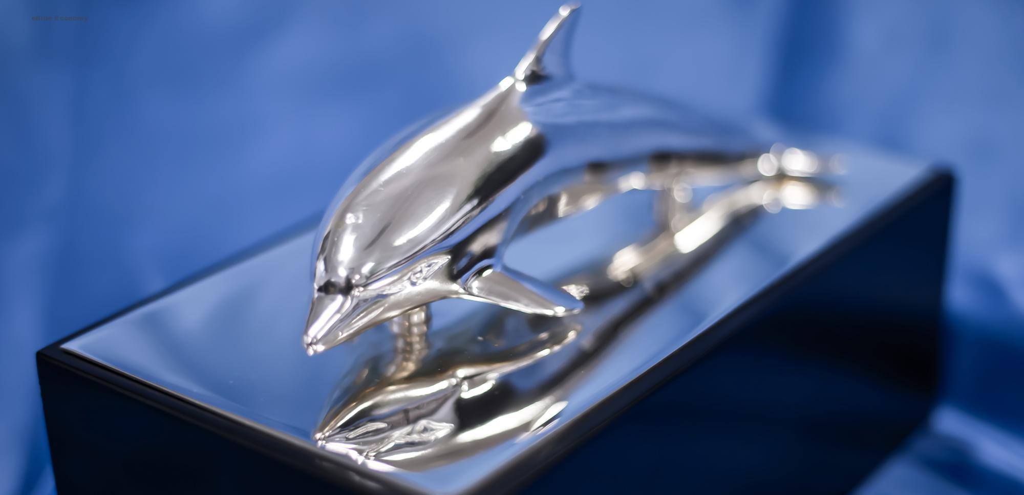 eBlue_economy_International Maritime Prize to go to Mr. Paul Sadler_UK
