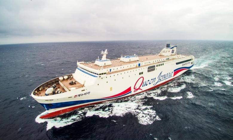 eBlue_economy_Korea Shipbuilding bags US$753 million orders for 10 ships
