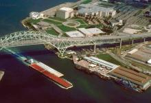 eBlue_economy_Port of Corpus Christi Sets New Tonnage Records in First Half of 2021
