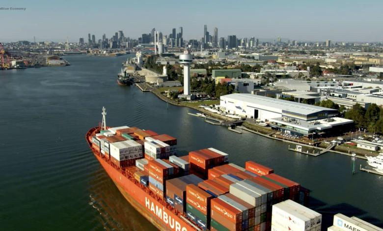 eBlue_economy_Ports Australia calls for ongoing consultation after Critical Infrastructure reforms hearing