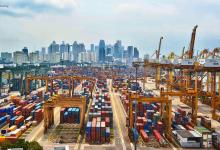 eBlue_economy_Singapore retains spot as world's top maritime centre for eighth consecutive year