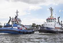 eBlue_economy_Tugs_towing_Offshore