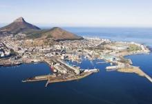 eBlue_economy_Violence grips South Africa, ports declare force majeure