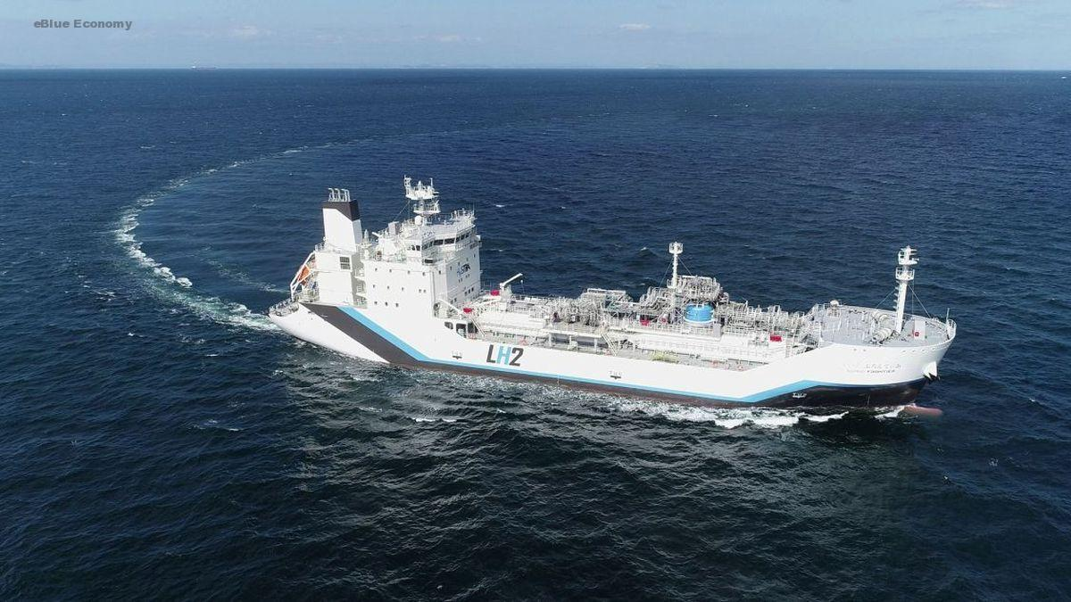 eBlue_economy_ Forging the maritime links in Japan's hydrogen supply chain