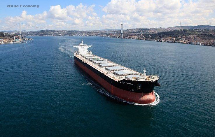 eBlue_economy_Baltic Exchange releases important emissions data for main dry bulk routes