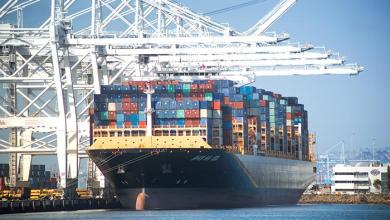eBlue_economy_Port of Long Beach moves 784,845 TEUs in July 2021