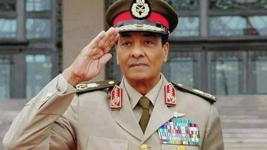 eBlue_economy_اعلان الحداد الرسمى فى مصر على وفاة الفريق محمد حسن طنطاوى