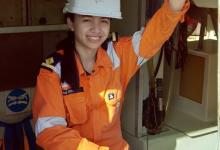 eBlue_economy_ Advancing Gender Equality in the Maritime and Ocean Professions