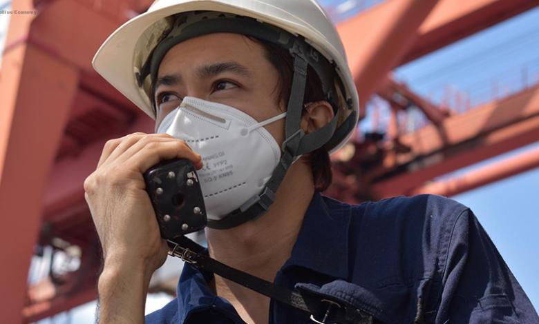eBlue_economy_ Australian-first COVID vaccinations for international seafarers