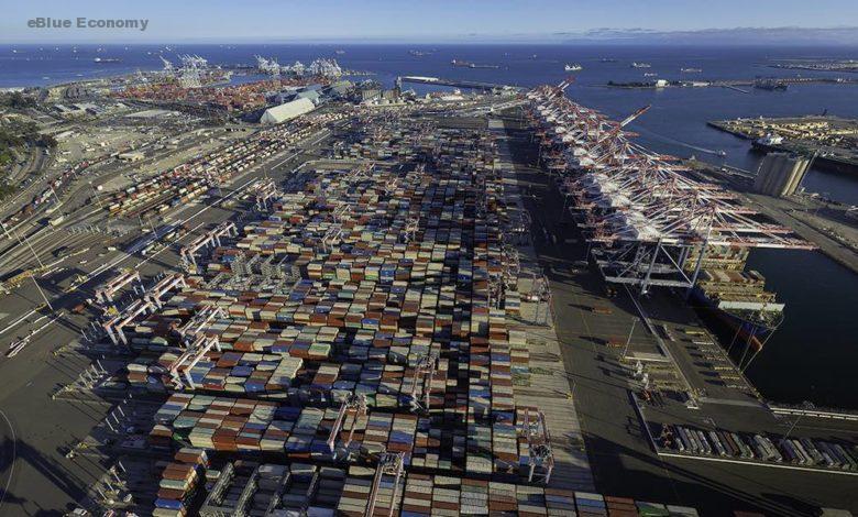 eBlue_economy_Port of Long Beach