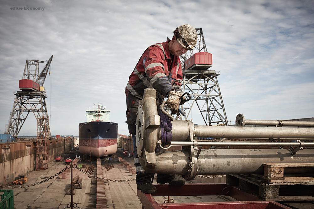 eBlue_economy_Svanehøj acquires Wärtsilä Tank Control Systems