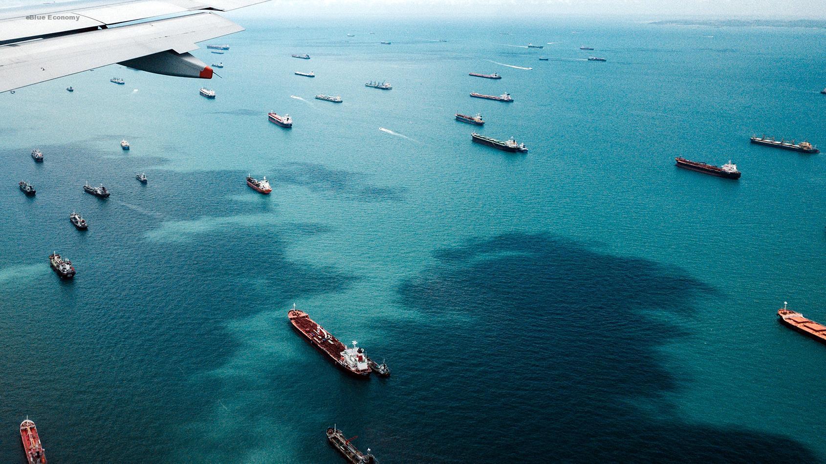 eBlue_economy_The International Bargaining Forum concludes negotiations, recognizing seafarers' Covid sacrifice