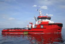 eBlue_economy_Tugs Towing & Offshore Newsletter 71 2021 PDF