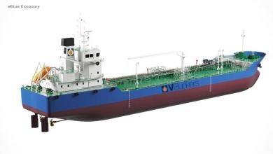 eBlue_economy_Vitol's V-Bunkers to bring electric-hybrid bunker tankers to Singapore harbour