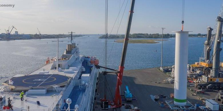 eBlue_economy_WASP_Wind Assisted Ship Propulsion