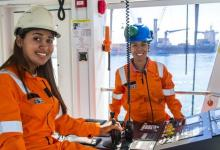 eBlue_economy_Women as Workers in the Maritime
