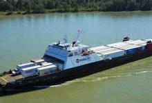 Seaspan Ferries to reduce greenhouse gas emissions
