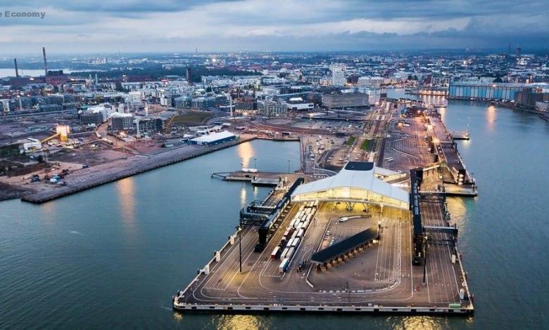 eBlue_economy_ Port of Helsinki