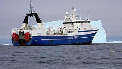 eBlue_economy_Canadian fishing company chooses Skipsteknisk design