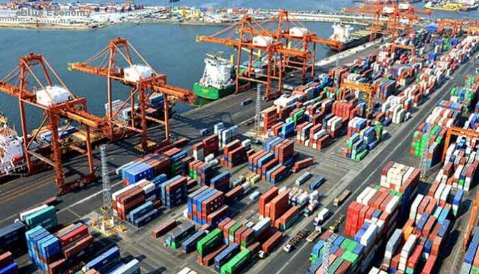 eBlue_economy_China Plans $3.5 Billion Investment in Pakistan's Karachi Port